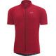 GORE WEAR C3 Jersey Men red melange